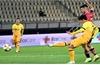 Son Heung-min đưa Tottenham đi tiếp ở Europa League