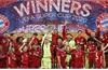 Bayern đoạt Siêu Cup châu Âu