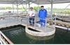 Hoàn thiện hạ tầng, cấp nước sạch phục vụ người dân