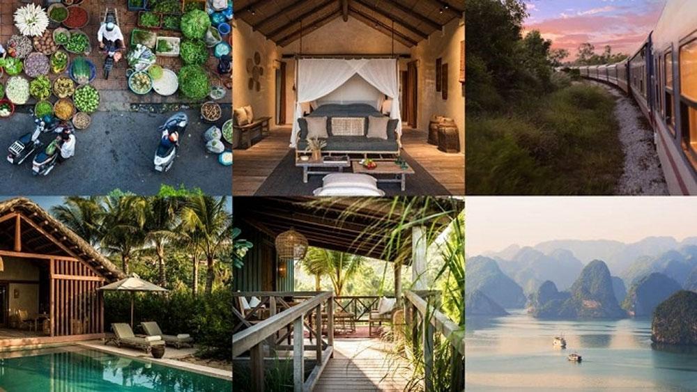 Vietnam among best holiday destinations for 2021: CNTraveller