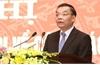 Ông Chu Ngọc Anh được bầu giữ chức Chủ tịch UBND TP Hà Nội