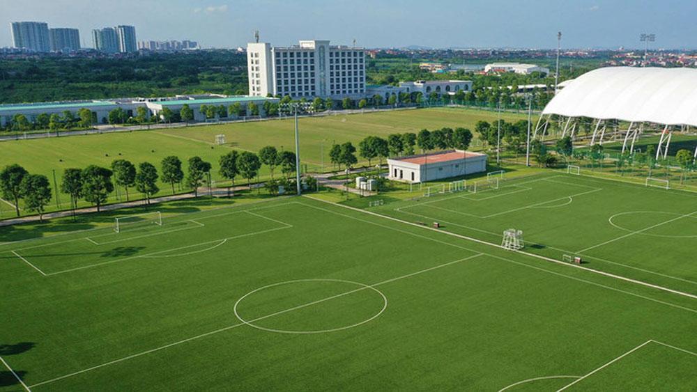 Vietnam, first 3-star football academy, ASEAN, Promotion Fund, Vietnamese Football Talent, Elite Youth Scheme
