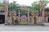 Không gian tín ngưỡng thờ mẫu ở Bắc Giang
