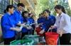 CLB Xanh và Hành trình đỏ: Xây dựng lối sống đẹp trong thanh niên