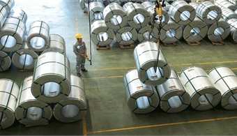 Steel exports to China multiplies 19 times