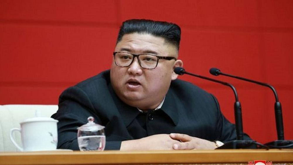 Nhà Xanh: Triều Tiên xin lỗi về vụ bắn chết công dân Hàn Quốc