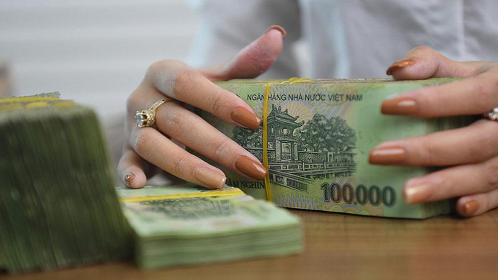 Bỗng dưng,mắc nợ ngân hàng, không vay vốn