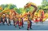 Ngày 3/10, khai mạc Liên hoan Nghệ thuật múa rồng - Hà Nội năm 2020