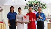 Lục Ngạn tổ chức điểm đám cưới văn minh, tiết kiệm