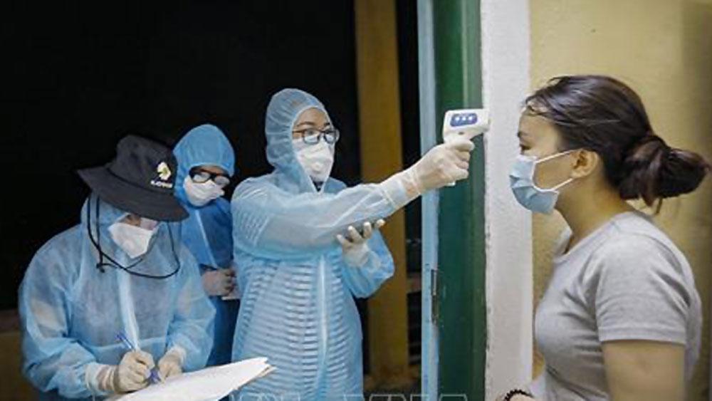 COVID-19,SARS-CoV-2,Đà Nẵng,xét nghiệm,cách ly,điều trị,phòng dịch