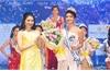 Người đẹp du lịch Quảng Bình bị tước danh hiệu