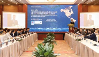 Vietnam seeks to promote exports to American countries