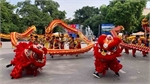 Hanoi Dragon Dance Festival 2020 slated for October 3