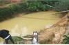 Lâm Đồng: Ba học sinh cấp 1 rơi xuống hồ nước tưới cà phê tử vong