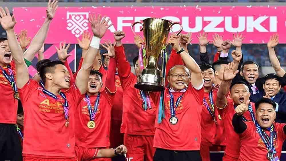 AFF Suzuki Cup 2020, top-flight football competition, Covid-19 pandemic, qualifying nations, safety and health