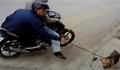 Hà Nội: Đối tượng trộm chó dùng súng điện bắn bị thương công an xã