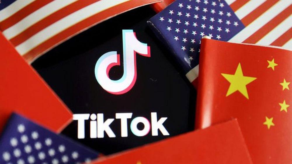 Thẩm phán Mỹ chặn lệnh cấm tải ứng dụng TikTok của Tổng thống D. Trump