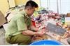 Bắc Giang: Xử phạt nhiều trường hợp vi phạm trong kinh doanh hàng hóa
