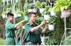 Quân đoàn 2: Củng cố, nâng cấp các phòng Hồ Chí Minh