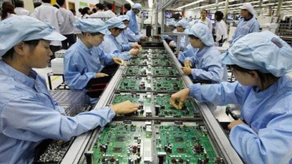 Việt Nam, Thái Lan có thể thành công xưởng laptop hàng đầu thế giới