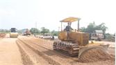 Tân Yên: Đẩy nhanh tiến độ hai công trình giao thông chào mừng Đại hội đại biểu Đảng bộ tỉnh lần thứ XIX