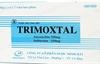 Khẩn trương thu hồi thuốc Trimoxtal 500/250 trên toàn quốc