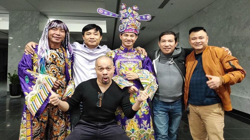 Thủ tướng, bổ nhiệm, đạo diễn Đỗ Thanh Hải, Phó Tổng Giám đốc VTV