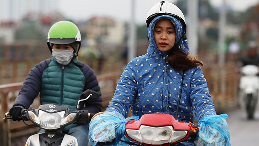 Vietnam braces for earlier onset of colder winter