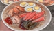 Saigon crab soup stall a big draw