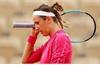 Azarenka thua sốc ở Roland Garros