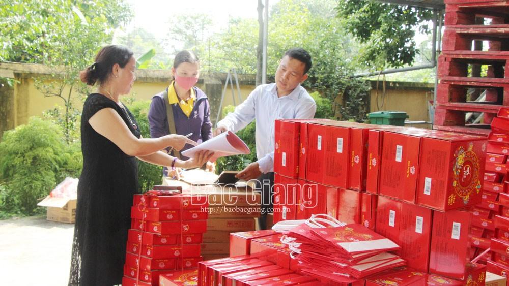 Bắc Giang, dịch Covid-19, tiêu dùng nội địa, doanh nghiệp, thị trường, kích cầu tiêu dùng, hàng Việt