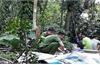 Súng cướp cò, nam thanh niên trúng 13 mảnh đạn tử vong tại chỗ