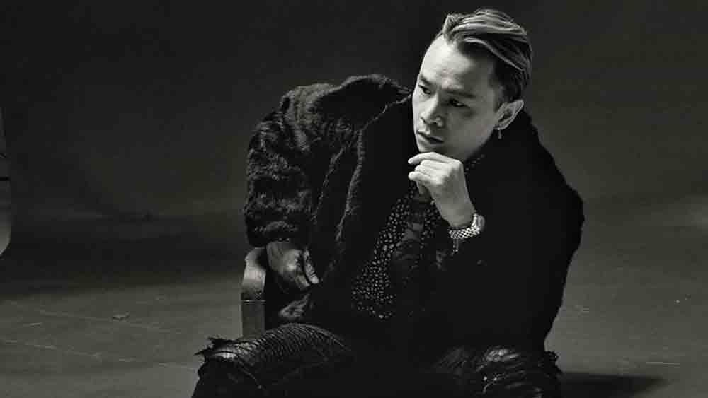 Vietnamese rapper, music video, wows Billboard, Rapper Binz, Bigcityboi, U.S. entertainment website,  new heights