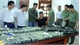 Smuggler arrested for 250,000 pill haul