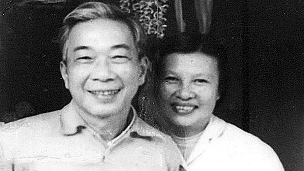 Tố Hữu, trọn một đời với cách mạng và thơ