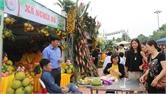 Hội chợ cam, bưởi và các sản phẩm đặc trưng huyện Lục Ngạn dự kiến diễn ra từ 20-22/11