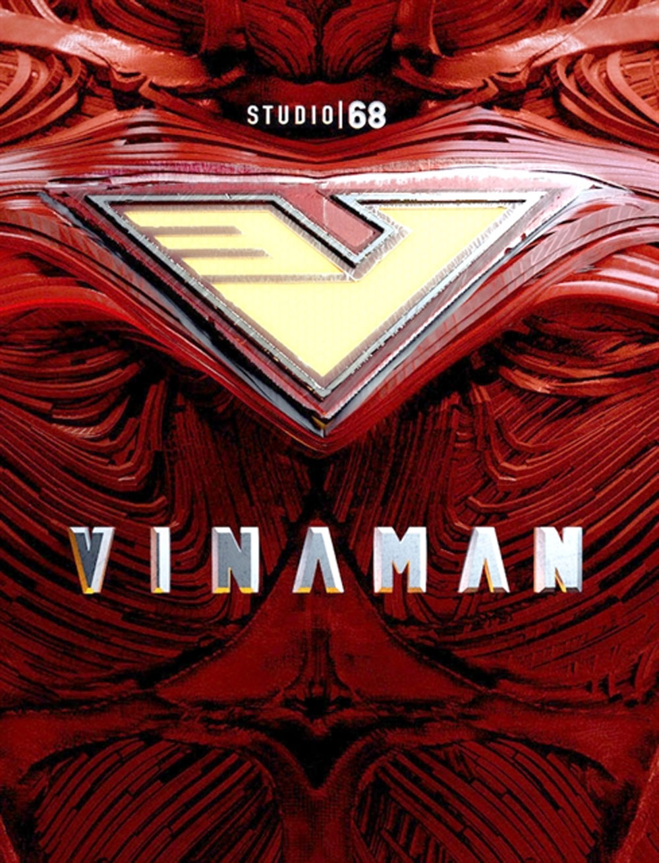 Female director, film project, Vietnamese superman, latest project, Vietnamese superhero, Vinaman, Covid-19 pandemic