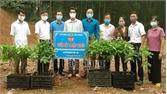 Hội Nông dân huyện Tân Yên triển khai 26 công trình vì an sinh xã hội