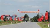 Yên Dũng: Nhiều hoạt động chào mừng Đại hội Đảng bộ tỉnh lần thứ XIX