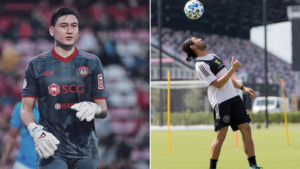HCMC FC seek to bring loaned goalkeeper back, eye Lee Nguyen again
