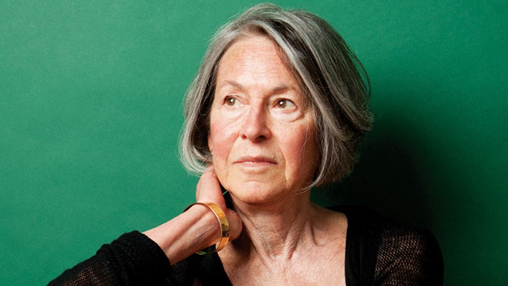 Nhà thơ Mỹ Louise Glück giành Nobel Văn học