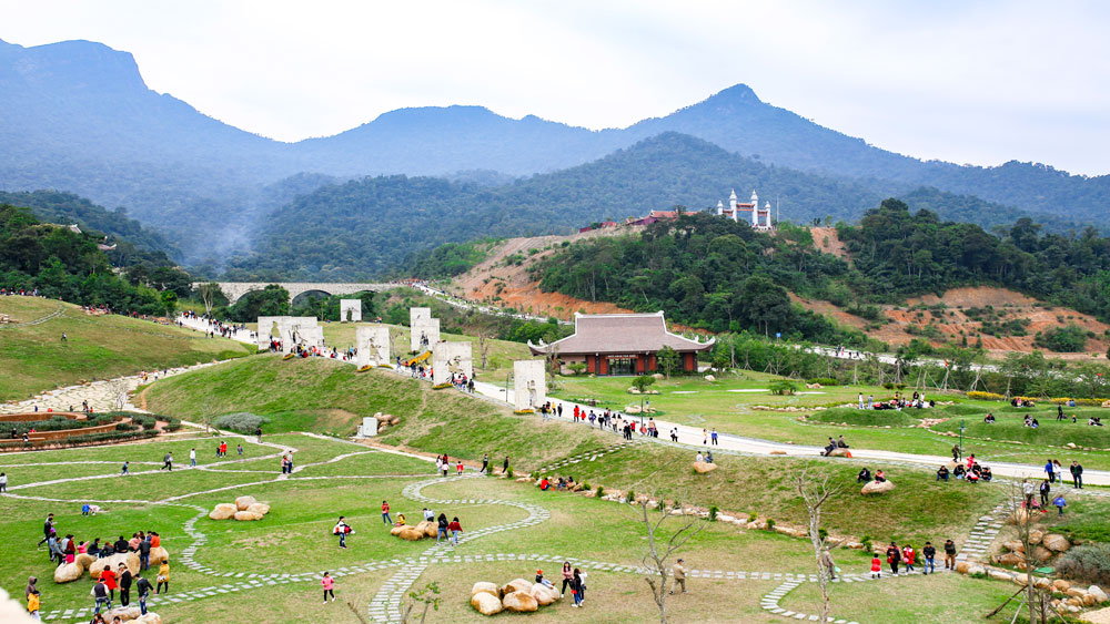 Bac Giang – Land of heritage