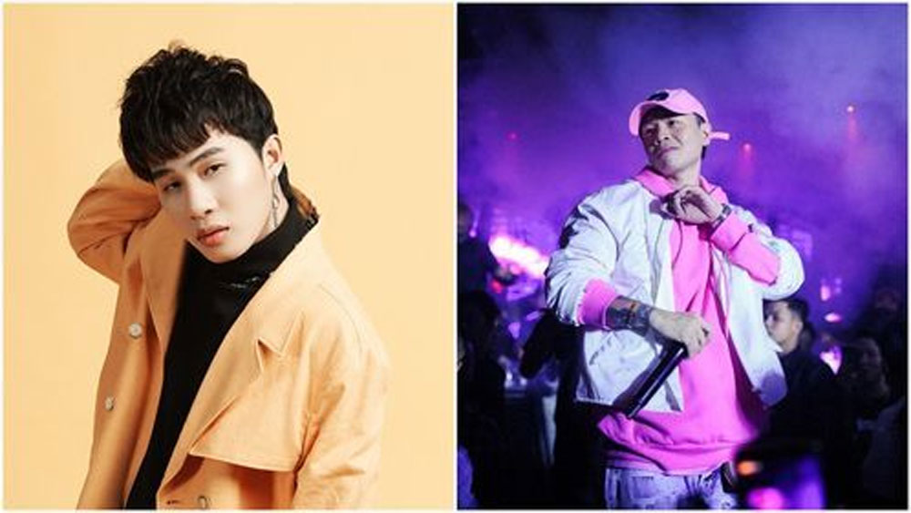 Two Vietnamese artists in the running for international music awards