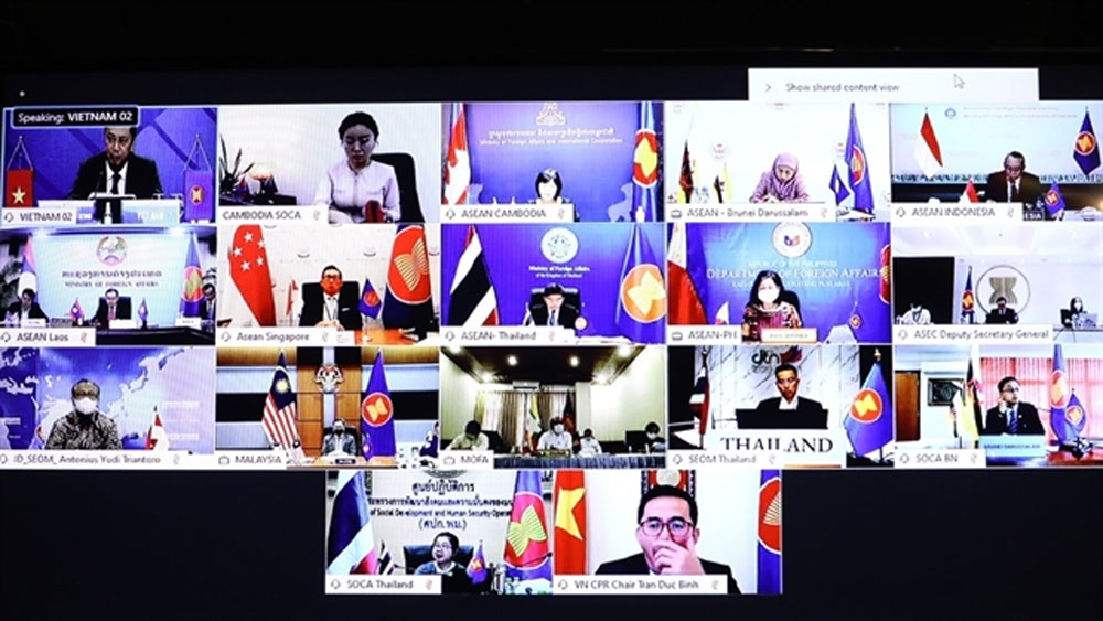 Vietnam ready for 37th ASEAN Summit