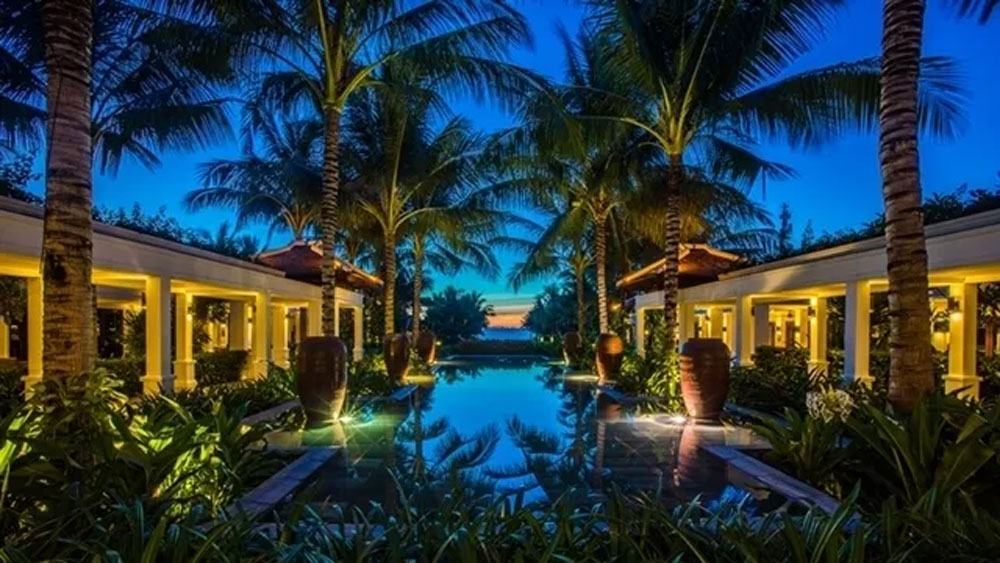 Five Vietnamese resorts named among Asia's best
