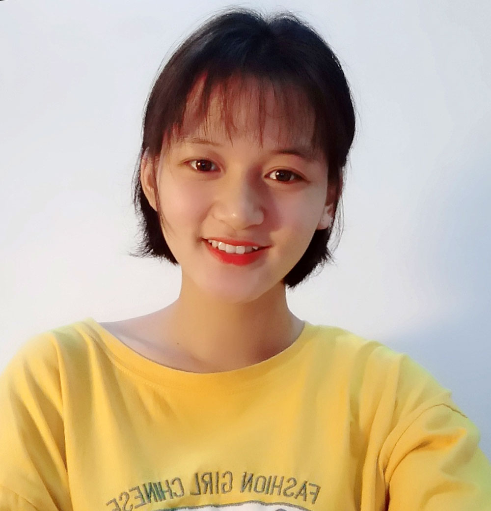 Overcoming difficulties, cherish dreams, Bac Giang province, studiousness and great fortitude, Nguyen Thi Hoai, Nguyen Thi Nhi, Dream on the wings