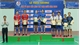 Bac Giang secures overall second ranking at National Youth Badminton Championships