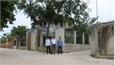 Vân Cầu - nơi ghi dấu lịch sử Đảng bộ tỉnh Bắc Giang