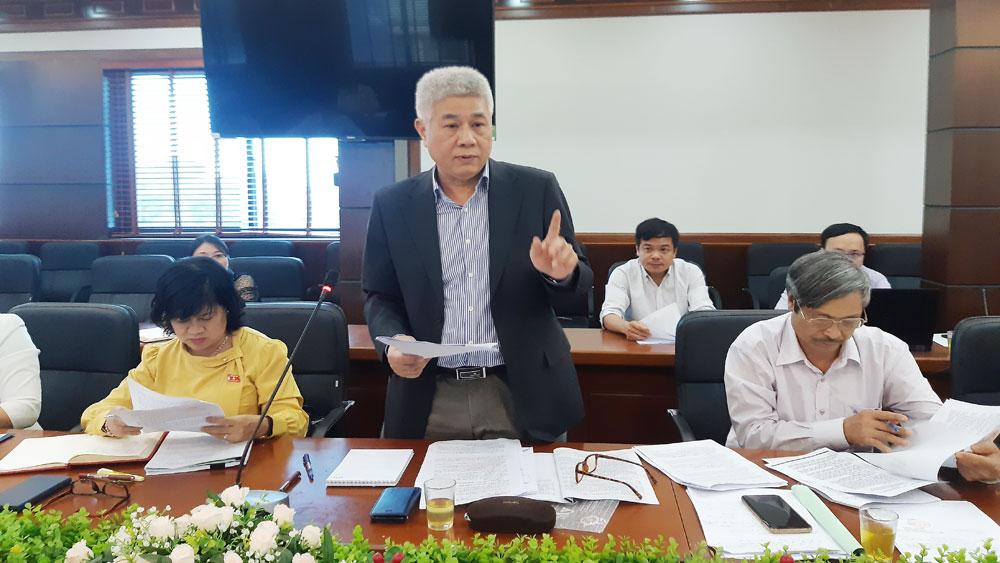 Giám sát thực hiện chính sách pháp luật về thú y tại Bắc Giang