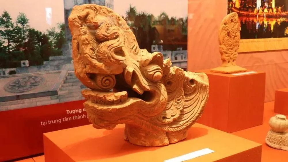 Bac Ninh exhibition spotlights values of Ly Feudal Dynasty